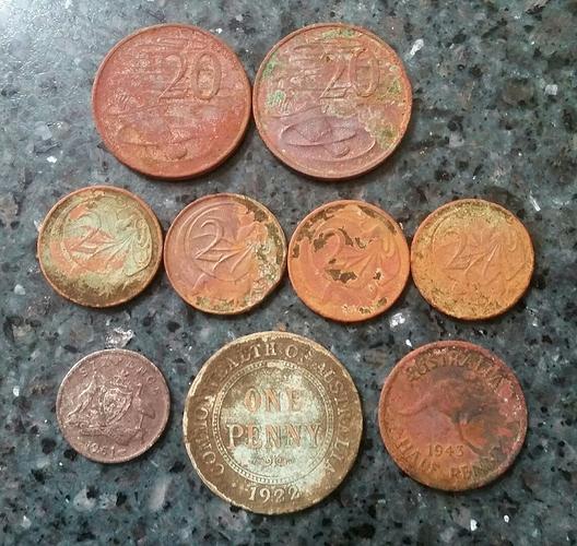 coins january 2020