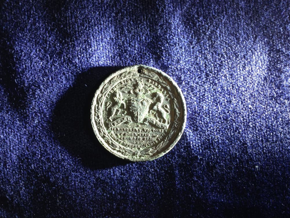 1887JubileeMedallionFront